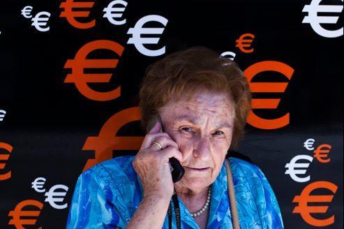 Le patronat propose de geler les pensions complémentaires pendant trois ans.