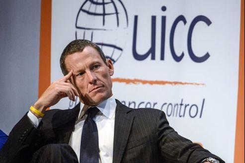 L'ancien coureur Lance Armstrong, coupable d'avoir «défiguré le cyclisme, défiguré sept Tours de France» selon le président du MPCC.