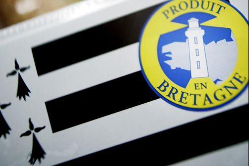 Le «Produit en Bretagne» fête ses 20 ans