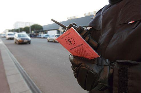 Le permis à points a été mis en place le 1er juillet 1992.