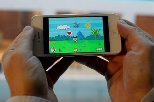 Les tamagotchis seront présents également sur les réseaux sociaux et les jeux interactifs.