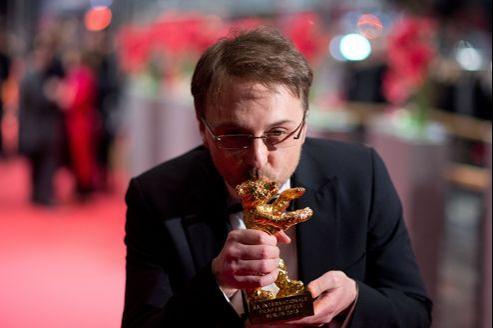 Le réalisateur roumain Calin Peter Netzer.