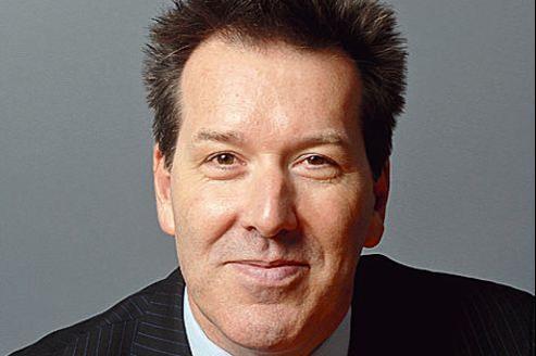«L'euro survivra, car la volonté politique de le sauver est très forte», explique Stephen King.