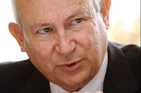Rik de Nolf, président du groupe Express-Roularta.