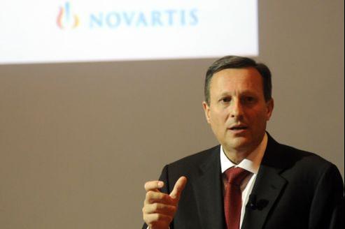 Daniel Vasella, ancien patron de Novartis, va toucher une prime jugée scandaleuse par les actionnaires.