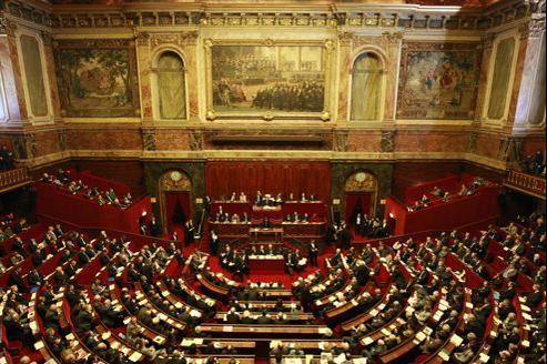 Le Congrès (ici, une session de 2007) ne sera pas convoqué à Versailles.