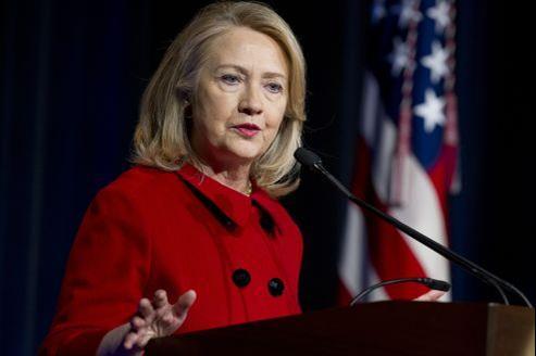 Hillary Clinton pourra espérer autour de 250.000 dollars pour des discours d'environ 45 minutes.