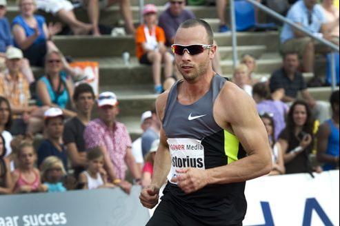 Nike suspend le paiement des deux millions de dollars que l'équipementier américain verserait chaque année à Oscar Pistorius.