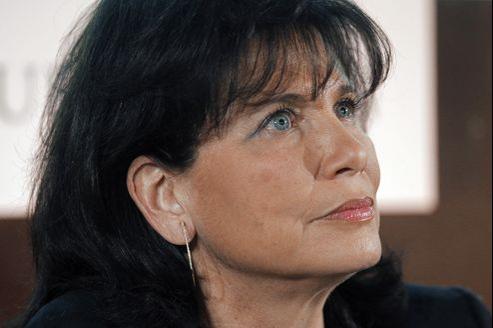 Anne Sinclair a adressé un courrier à Laurent Joffrin et Jérôme Garcin.