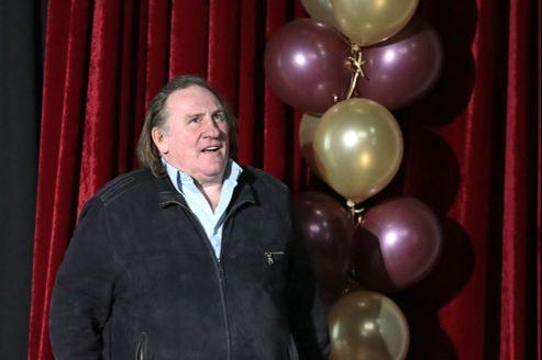 Au cinéma Illusion, où était rassemblée une partie de l'intelligentsia moscovite du cinéma, Depardieu s'est présenté comme «l'ambassadeur d'une Russie nouvelle, trop souvent méconnue».