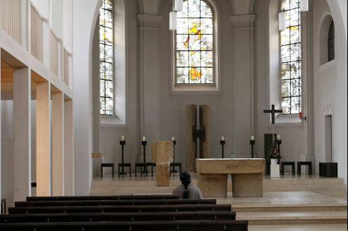 L'Église espère ainsi se rapprocher de ses fidèles, qui désertent massivement leurs paroisses depuis que le scandale des abus sexuels a éclaté, en janvier 2010.