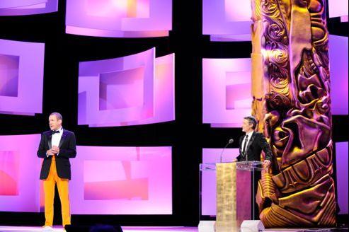 Dany Boon vient faire son mea culpa pour avoir menacé de boycotter la cérémonie en 2009.