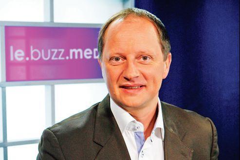 Pascal Chevalier.