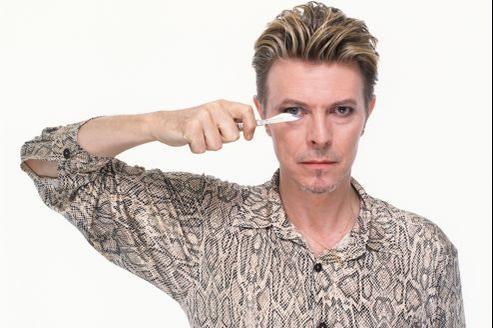 Le nouvel album de David Bowie sortira le 11 mars.