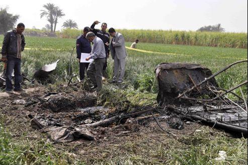 Dix-neuf touristes ont été tués mardi matin dans le crash d'une montgolfière près de Louxor, dans le sud de l'Égypte.