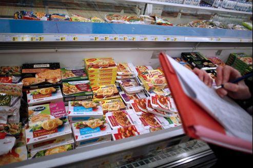Ce scandale a aussi eu un impact sévère sur les ventes de plats préparés à base de viande de bœuf dans la grande distribution, ébranlant au passage la réputation des grands noms de ce secteur.
