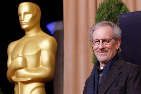 Steven Spielberg est le président du jury du 66e Festival de Cannes.