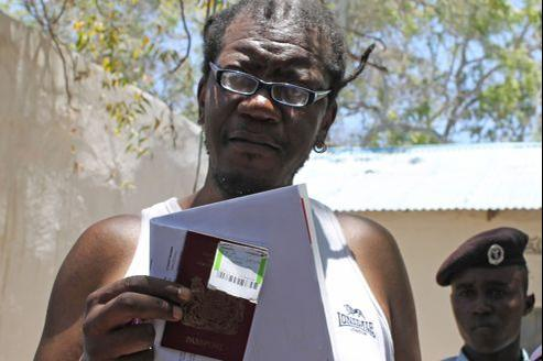 Suspectés de terrorisme, ils sont privés de leur passeport