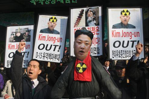 Tandem sino-américain contre Pyongyang