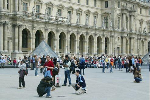 Dans le tourisme aussi, la France est moins compétitive