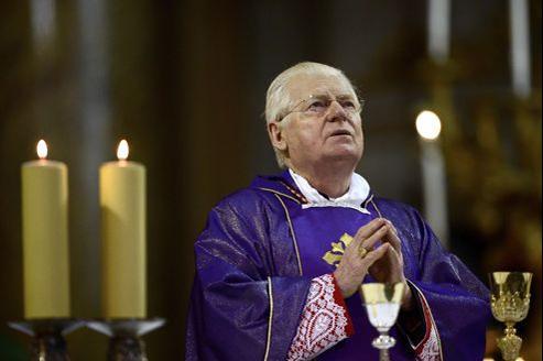Le cardinal italien Angelo Scola fait partie des favoris.