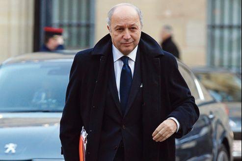 Laurent Fabius, ministre des Affaires étrangères, plus prompt à «user de la cravache que son prédécesseur» selon un diplomate.