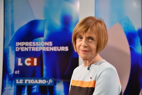 «Osons ramer à contre-courant pour innover.» Tel est le leitmotiv d'Élisabeth Ducottet, PDG de Thuasne.