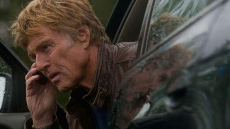 Robert Redford confirme sa participation à Captain America 2.