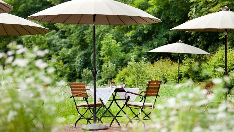 Alsace lorraine franche comt nos plus belles chambres for Au jardin d ozanne
