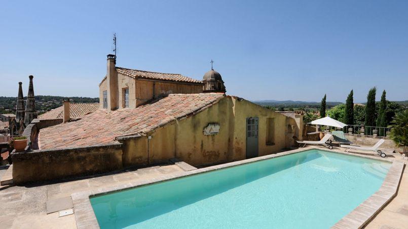 Languedoc roussillon nos plus belles chambres d 39 h tes - Chambres d hotes languedoc roussillon bord de mer ...