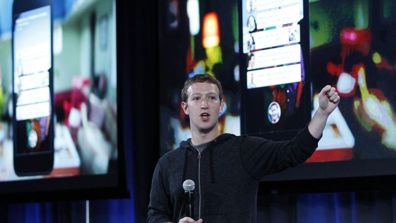 «Facebook home» est la meilleure version de Facebook, a dit Mark Zuckerberg.