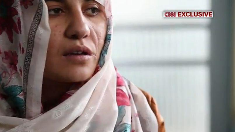 Pakistan : son frère la défigure à coups de hache, pour l'«honneur»