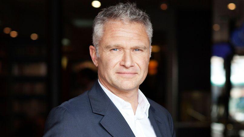 Jean-François Camilleri, PDG de The Walt Disney Company France, Hollande, Belgique et Luxembourg.