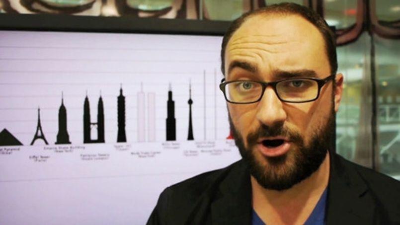 Euronews Knowledge sera inaugurée avec Michael Stevens, qui anime déjà sa propre chaîne, VSauce, sur YouTube.