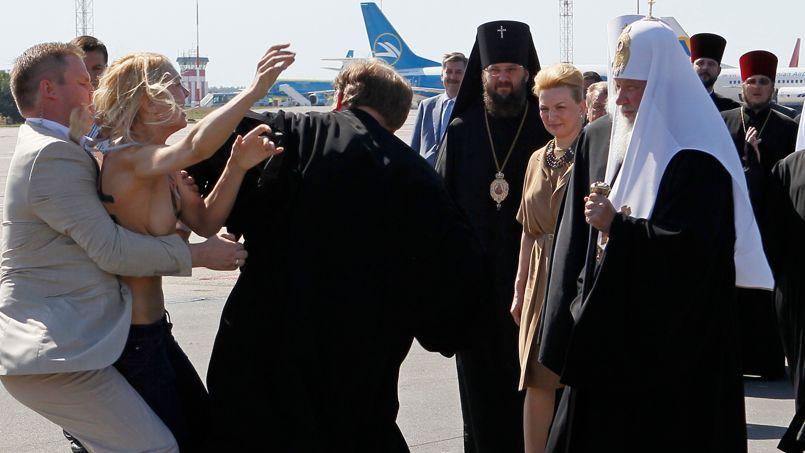 Famille orthodoxe de sexe