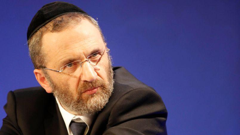 Révélation d'un nouveau plagiat du grand rabbin Bernheim
