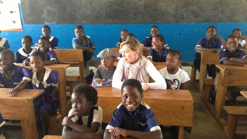 Madonna: le Malawi ne lui dit pas merci