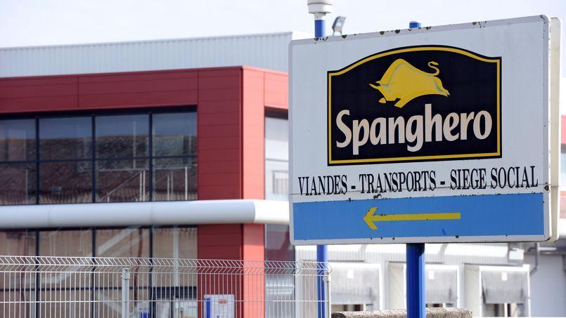 Aujourd'hui Spanghero enregistre un recul de chiffre d'affaires de 50% et affiche de lourdes pertes.