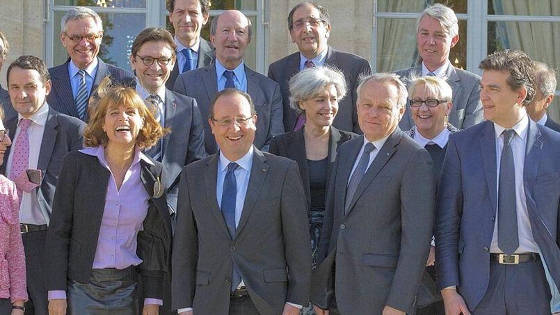 Les vingt membres de la commission «Innovation 2030», présidée par l'ex-patronne d'Areva, Anne Lauvergeon, installée vendredi à l'Élysée par François Hollande, forment un groupe délibérément éclectique et pluraliste.