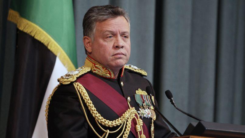 En octroyant ce privilège à son voisin israélien, le roi Abdallah II prend le risque de voir son fragile royaume entraîné dans le conflit syrien.