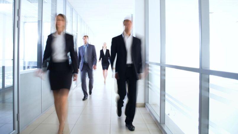 De mauvaises perspectives d'embauche pour les cadres