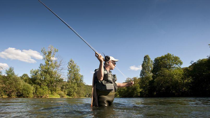 Les PCB (plus connus sous le nom de «pyralène») sont extrêmement persistants et contaminent les poissons de rivière mais aussi de mer.