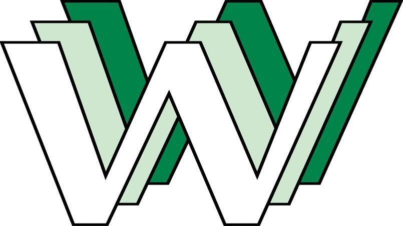 Le sigle du «World Wide Web», ou W3, créé au Cern en 1989.