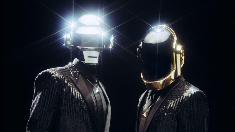 La sortie du nouvel album de Daft Punk, Random Access Memories, est le buzz le mieux orchestré du moment.
