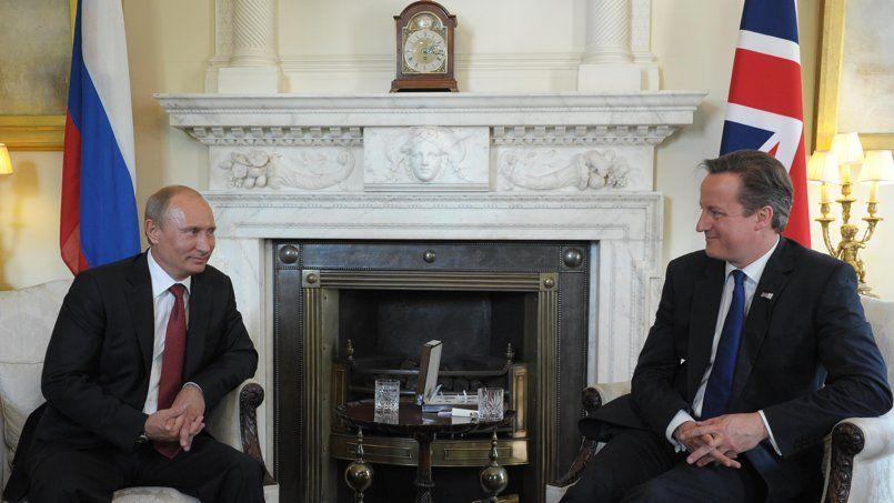 Syrie : le ballet diplomatique se poursuit en Russie
