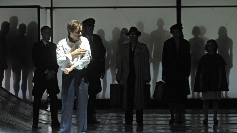 Wagner en version nazie: l'opéra censuré en Allemagne