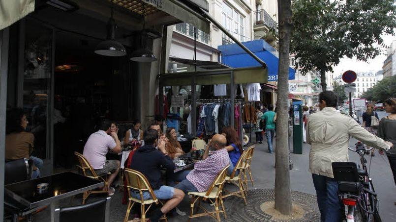 Baisse record du pouvoir d'achat des Français en 2012