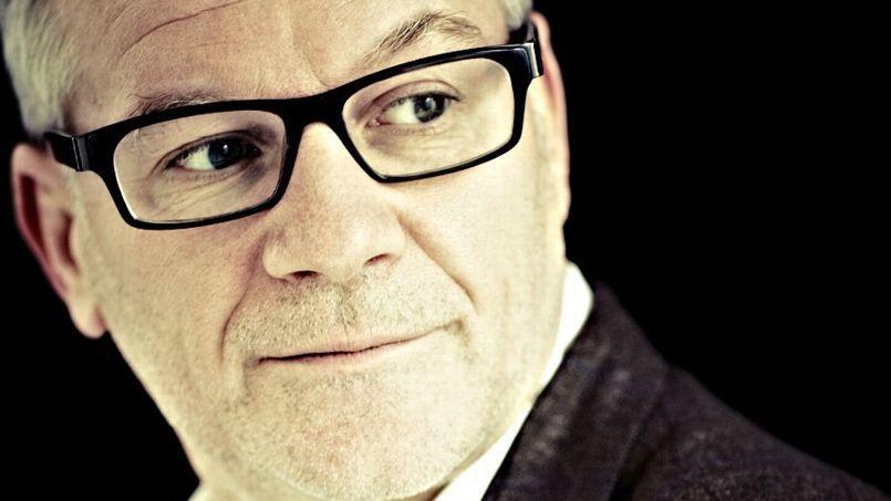 Thierry Frémaux, le délégué général du festival de Cannes.