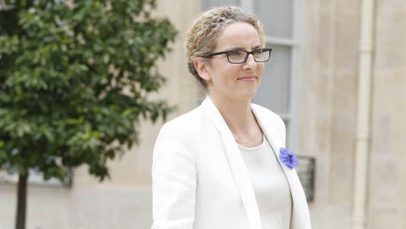 Delphine Batho, ministre de l'Écologie, du Développement durable et de l'Énergie. Crédit: Sébastien Soriano/Le Figaro