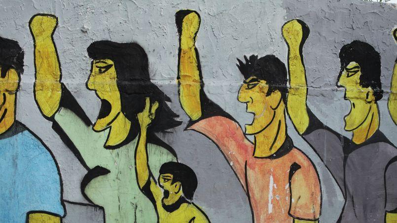 Le documentaire sur le printemps arabe programmé en prime time «Histoire immédiate» est passé sous la barre du million de téléspectateurs.